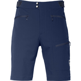 Norrøna M's Falketind Flex1 Shorts Indigo Night
